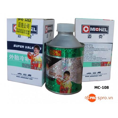 Keo nước Michel MC-108