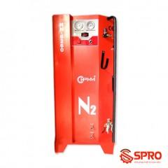 Máy bơm nạp khí Nitơ bán tự động HN-6260