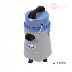 Máy giặt thảm phun hút Italy Fiorentini L215