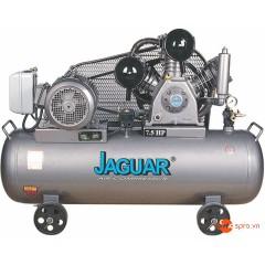 Máy nén khí piston Jaguar 7.5HP HET80H300 - Dung tích 300L