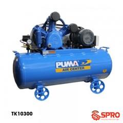 Máy bơm hơi 10HP Puma TK10300 - Dung tích 300L