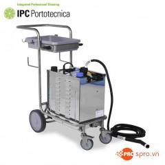 Máy rửa xe hơi nước nóng IPC SG-50S - Bảo hành 1 năm