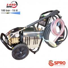 Máy rửa xe cao áp Projet P30-1510B2 - Công suất 3.0Kw
