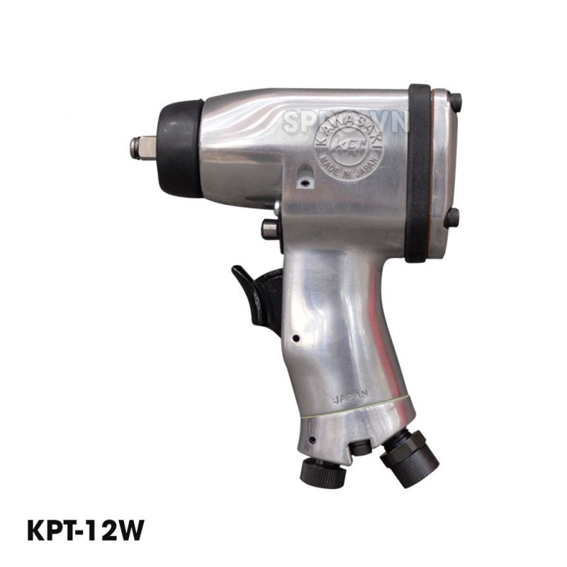 "Súng xiết bu lông 3/8"" Nhật Bản Kawasaki KPT-12W"