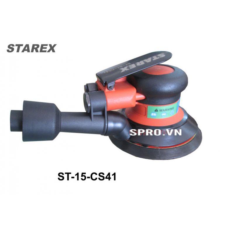 Máy chà nhám Starex ST-51CS41