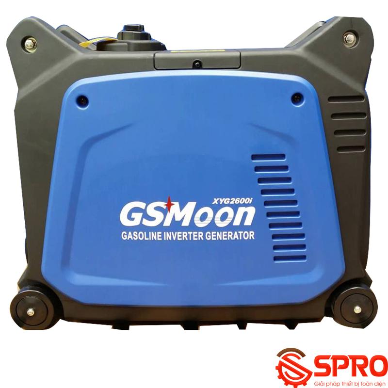 Máy phát điện gia đình chạy xăng GSMOON XYG2600i