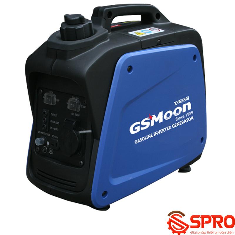Máy phát điện gia đình chạy xăng GSMOON XYG950i