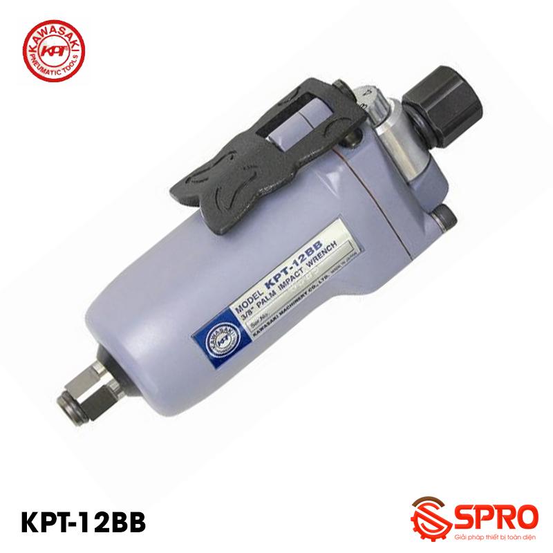 """Súng xiết bulong dùng hơi Kawasaki KPT-12BB (3/8"""")"""