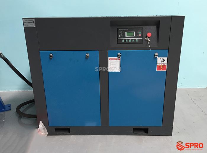 Máy nén khí trục vít 30HP PEGASUS TMPM30A 22kw giá rẻ