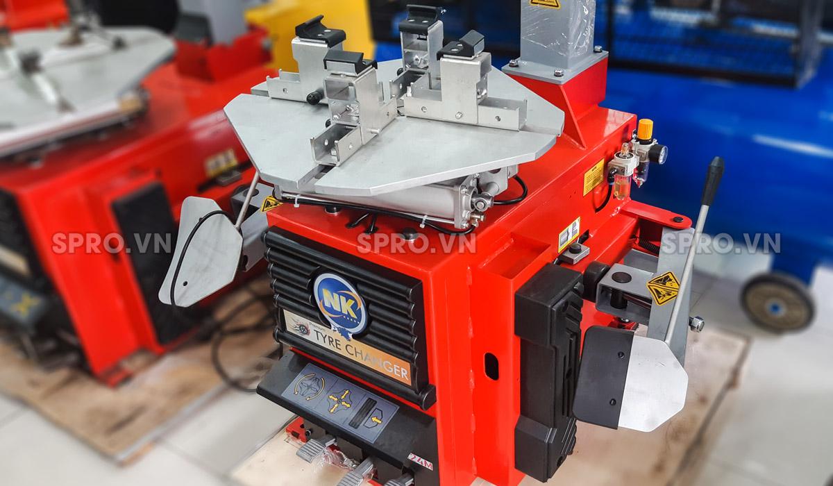 Máy tháo vỏ chuyên dùng xe tay ga NK24M bảo hành 2 năm