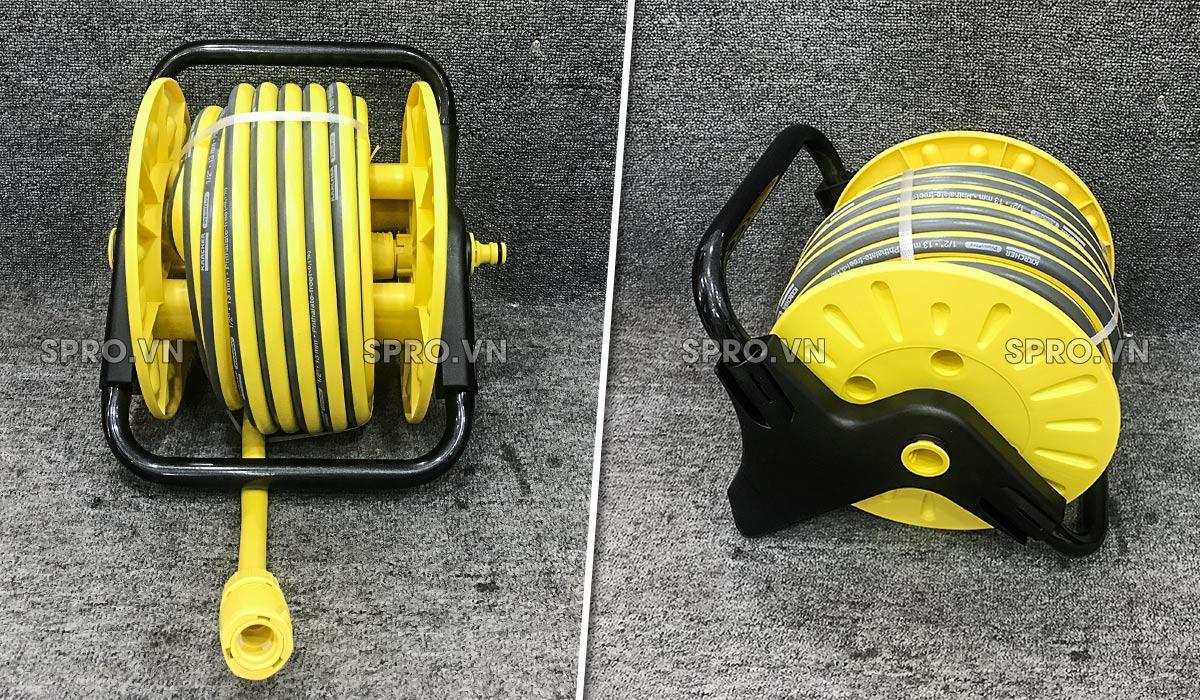 Ống dây cấp nước KARCHER 15m (2.645-041.0)