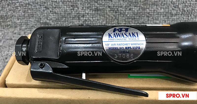 Cờ lê khí nén hay máy vặn vít đầu ngang Kawasaki