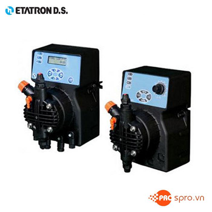 Máy bơm định lượng ETATRON DLX0507