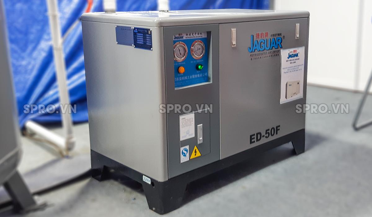 máy sấy khí nén Jaguar ED-50F