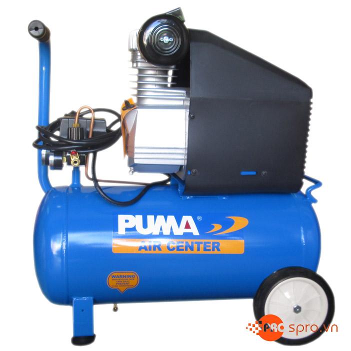 Máy nén khí Puma mini 25 Lít