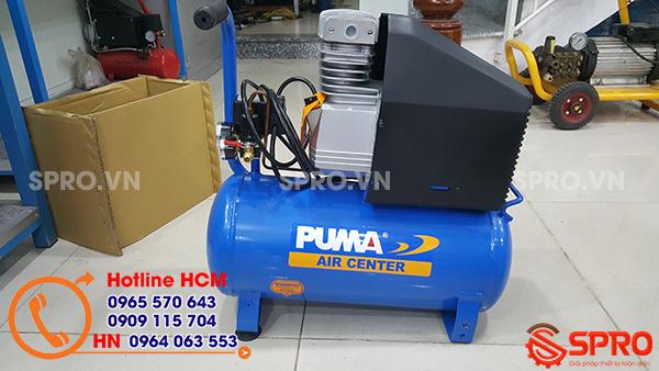 Máy nén khí mini Đài Loan Puma ACE2025