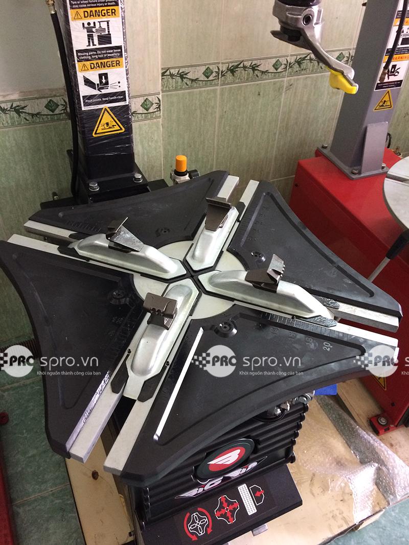 Máy tháo mở vỏ xe tay ga, ô tô Hàn Quốc Big Bin BP-888