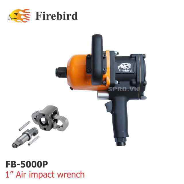 Súng xiết bu lông FireBird 1 inch FB-5000P