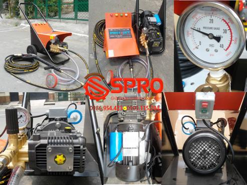 máy rửa xe cao áp p22-1508btf