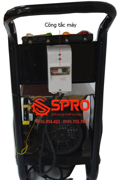 máy rửa xe áp lực cao projet p30-1510b2