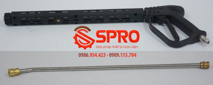 súng máy rửa xe áp lực cao projet p30-1510b2