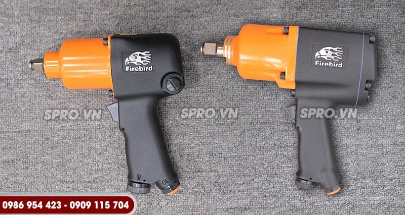 firebird - top 5 loại súng xiết bulong, súng vặn ốc 1/2 inch